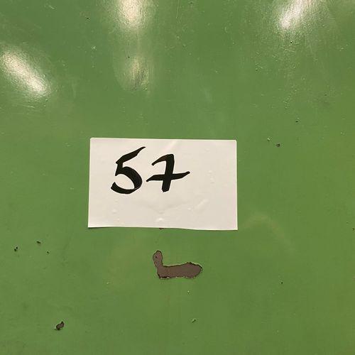 Tour Multi broches      nb de broches : 6      capacité : 54mm    SF54 44    IEM…