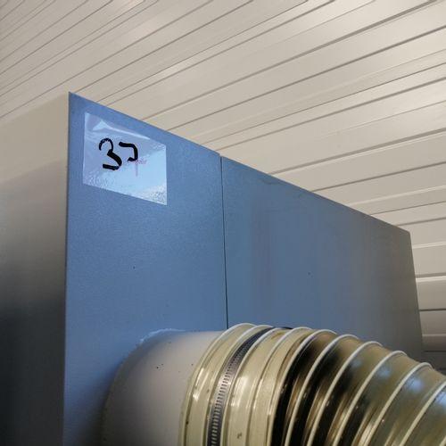 Centre d'usinage STAMA  MC 256  ANNEE 2006