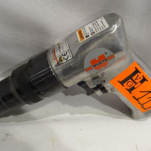 Pneumatic screwdriver VP 1/4 brand WURTH