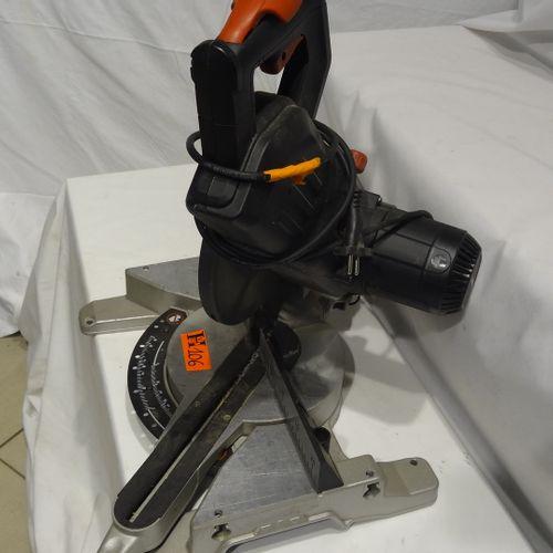Radial saw Diam. 216 mm PS 270 E brand WURTH